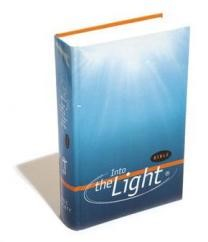 The Into the Light edition of the Contemporary English Version Bible