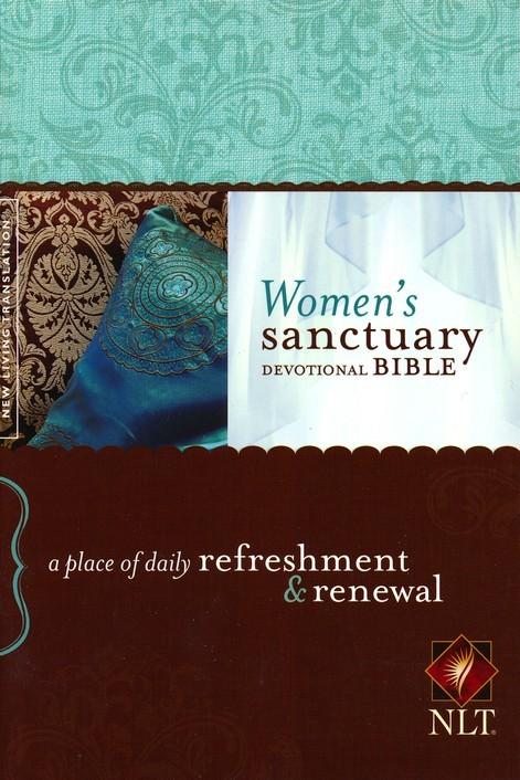 womens sanctuary bible