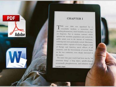 eBooks & Digital Media